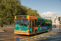 Cardiff Bus CN53AMK 513 (welshpete2007) Tags: cardiff bus dart cn53amk 513