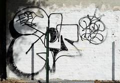 Graffiti near VCU (pjpink) Tags: urban downtown rva richmond virginia may 2019 spring pjpink 2catswithcameras graffiti