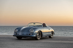 Emory-Transitional-Speedster-Staged-Driver-Side-Sunset
