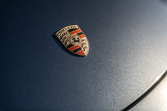 Emory-Transitional-Speedster-Porsche-Logo