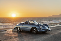 Emory-Transitional-Speedster-Passenger-Side-Sunset