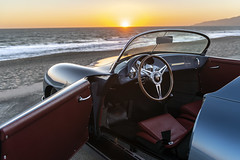 Emory-Transitional-Speedster-Open-Driver-Side-Door-Sunset