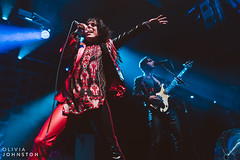 TheStruts-11Oct19-1 (PureGrainAudio) Tags: thestruts o2academy manchester uk october11 2019 photo pics rock electronic industrial photography puregrainaudio oliviajohnstonphotography