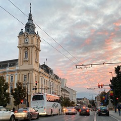 cluj (mennyj) Tags: cluj napoca romania transylvania travel work trip 2019 fall mobile iphone iphone11