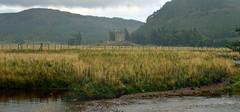 Braemar Castle (Neilhooting) Tags: scotland cairngorms braemar ballater aberdeen caledoniansleeper riverdee