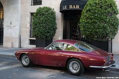 Spotting 2017 - Ferrari 250 GT Lusso
