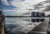 Swansea King's Dock 2019 10 18 #1