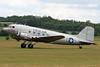 Chalair Aviation DC-3C/C-47B