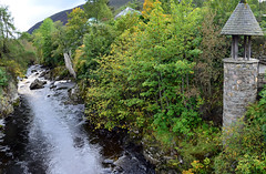 Clunie Water, Braemar (Neilhooting) Tags: scotland cairngorms braemar ballater aberdeen caledoniansleeper riverdee