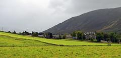 Braemar (Neilhooting) Tags: scotland cairngorms braemar ballater aberdeen caledoniansleeper riverdee