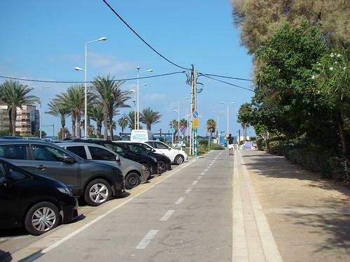 Sderot Deganya ©  Alexander Yampolsky