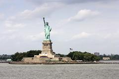 Estatua de la Libertad (Statue of Liberty) (jesussanchez95) Tags: estatuadelalibertad statueofliberty nuevayork newyork statue paisaje landscape