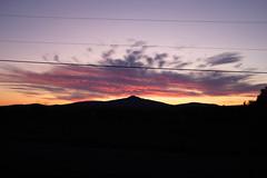 mount pinnacle (xophe_g) Tags: mountpinnacle x100f estrie easterntownships quebec dusk sunset
