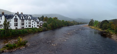River Dee, Ballater (Neilhooting) Tags: scotland cairngorms braemar ballater aberdeen caledoniansleeper riverdee
