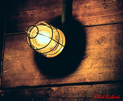 Light, shadow & texture (red.richard) Tags: electric light shadows texture wood timber nikon d800