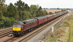 47802_2019-10-19_Colton_7209 (Tony Boyes) Tags: 6233 duchess sutherland colton 47802 railtour steam