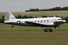 Blue Skies Air LLC DC-3A/C-49G