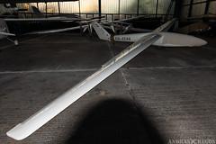 HA-4544 (Andras Regos) Tags: aviation aircraft plane fly airport lhny nyíregyháza spotter spotting glider pzlbielsko szd36 cobra cobra15