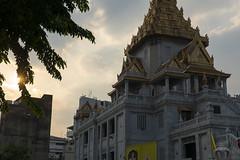 Wat Traimit (MSM_K_JP) Tags: sony a6500 zeiss touit touit1832 32mm bangkok thailand chinatown planar