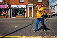 Ribbleton, Preston (PetePenuk) Tags: sony street colour preston