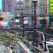 renovatie Kade Oude Gracht Utrecht 3D