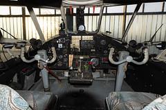 HA-ANT (Andras Regos) Tags: aviation aircraft plane fly airport lhny nyíregyháza antonov pzl an2 an2td cockpit colt