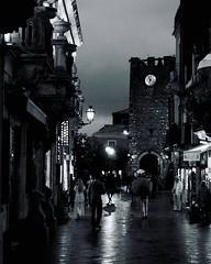 Taormina, Sicily (Murat Guneri) Tags: ifttt instagram taormina sicily