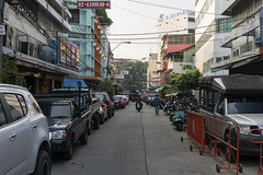 Bangkok China Town (MSM_K_JP) Tags: sony a6500 zeiss touit touit1832 32mm bangkok thailand chinatown planar