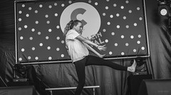 Robot moves. (Alex-de-Haas) Tags: oogvoornoordholland 70200mm cam cool coolplein coolpleinfestival cultureleamateurmanifestatie d5 dansschoolweentertain dutch heerhugowaard holland nederland nederlands netherlands nikkor nikon nikond5 noordholland weentertain westfrisia westfriesland westfries amateur art child children culture cultuur dance dancers dancing dans dansen dansers dansschool entertaining entertainment evenement event fest festival girl girls hiphop human humans kid kids kind kinderen kunst meisje meisjes mens mensen optreden people performance person personen persons persoon presentatie presentation show showbiz streetdance
