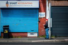 Ribbleton, Preston (PetePenuk) Tags: street colour sony preston ribbleton