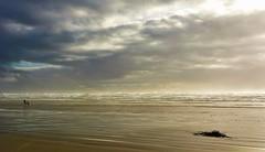 Vespéral Tréogat (jean-paul Falempin) Tags: mer plage paysage ciel nuages brittany nikonpassion
