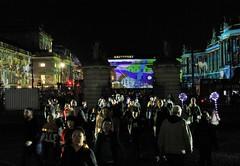 Festival of Light (w.friedler) Tags: unterdenlinden staatsoper humboldtuniversität