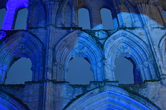 Window Arches (CoasterMadMatt) Tags: rievaulxabbey2019 rievaulxabbey rievaulx abbey ruinedabbey ruinedmonastery monastery cistercianmonastery cistercian yorkshireattractions attractionsinyorkshire illuminatingrievaulx2019 illuminatingrievaulx illuminating specialevent abbeychurch church windowarches windows window arch arches ruinedcistercianmonastery abbeyruins ruinedabbeysinengland englishruinedabbeys building structure architecture history englishhistory englishheritage northyorkshire yorkshire yorks england britain greatbritain gb unitedkingdom uk europe september2019 autumn2019 september autumn 2019 coastermadmattphotography coastermadmatt photos photographs photography nikond3500