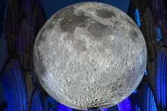 Full Moon (CoasterMadMatt) Tags: rievaulxabbey2019 rievaulxabbey rievaulx abbey ruinedabbey ruinedmonastery monastery cistercianmonastery cistercian yorkshireattractions attractionsinyorkshire illuminatingrievaulx2019 illuminatingrievaulx illuminating specialevent museumofthemoon museum moon art artworks lukejerram abbeychurch church ruinedcistercianmonastery abbeyruins ruinedabbeysinengland englishruinedabbeys building structure architecture history englishhistory englishheritage northyorkshire yorkshire yorks england britain greatbritain gb unitedkingdom uk europe september2019 autumn2019 september autumn 2019 coastermadmattphotography coastermadmatt photos photographs photography nikond3500