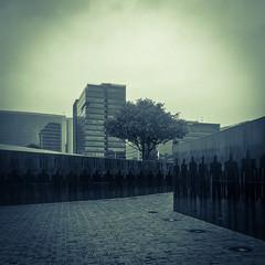 Monumento a los Caídos de las FF.AA