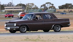 Holden EH (Runabout63) Tags: holden eh mallala