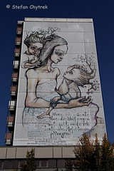 streetart Berlin 2019 001 (60386pixel) Tags: streetart graffiti berlin kunst herakut