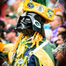 Darth Packer
