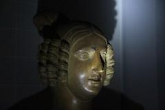 Weeping angel (Benny Hünersen) Tags: oktober october halloween nat på museet natpåmuseet museum night nacht aabenraa åbenrå weeping angels