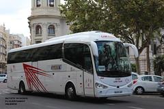 Car Tour 266 (Renferin) Tags: vdlbus irizari6 autocarescartour