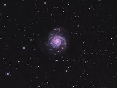 M74 (teredura58) Tags: m74 astrophotography astrofotografia ioptron rc6 ieq45pro sony a7 astrometrydotnet:id=nova3683000 astrometrydotnet:status=solved