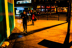 Liverpool Colour -  McDonalds (Ian Livesey) Tags: liverpool streetphotography places merseyside 20191017