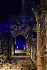 From the Infirmary to the Cloister (CoasterMadMatt) Tags: rievaulxabbey2019 rievaulxabbey rievaulx abbey ruinedabbey ruinedmonastery monastery cistercianmonastery cistercian yorkshireattractions attractionsinyorkshire illuminatingrievaulx2019 illuminatingrievaulx illuminating specialevent infirmary cloister archway arch ruinedcistercianmonastery abbeyruins ruinedabbeysinengland englishruinedabbeys building structure architecture history englishhistory englishheritage northyorkshire yorkshire yorks england britain greatbritain gb unitedkingdom uk europe september2019 autumn2019 september autumn 2019 coastermadmattphotography coastermadmatt photos photographs photography nikond3500