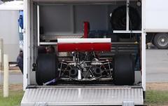Lola T332, Jay Bondini (Runabout63) Tags: lola f5000 mallala