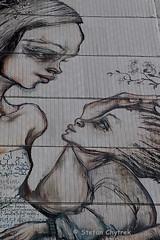 streetart Berlin 2019 002 (60386pixel) Tags: streetart graffiti berlin kunst herakut