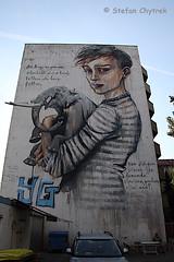 streetart Berlin 2019 006 (60386pixel) Tags: streetart graffiti berlin kunst herakut