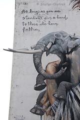 streetart Berlin 2019 008 (60386pixel) Tags: streetart graffiti berlin kunst herakut