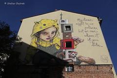 streetart Berlin 2019 009 (60386pixel) Tags: streetart graffiti berlin kunst herakut