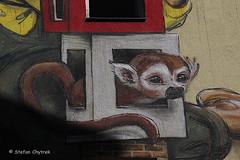 streetart Berlin 2019 011 (60386pixel) Tags: streetart graffiti berlin kunst herakut