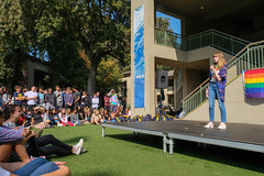 PZ20191015-104.jpg (Menlo Photo Bank) Tags: individual girl menloschool event rainbowflag people langley 2019 upperschool quad fall student photobypetezivkov atherton ca usa